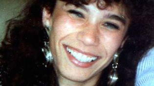 Paquita Parra, assassinée il y a 20 ans à Angoulême. (MAXPPP)