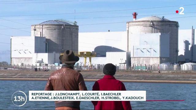 Fessenheim : la coupure du premier réacteur divise