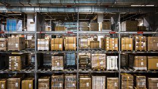 De plus en plus de matières premieres et d'articles sont touchées par la pénurie liée à une forte demande mondiale. (DUKAI PHOTOGRAPHER / MOMENT RF / GETTYIMAGES)