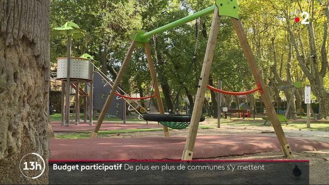 Budget participatif : des projets communaux choisis par les citoyens
