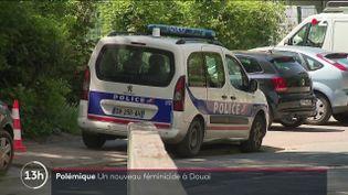 Féminicide à Douai (France 2)