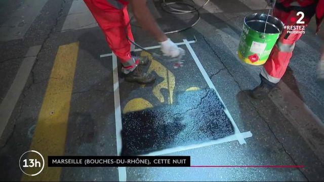 Bouches-du-Rhône : l'incompréhension des Marseillais après le retrait de pistes cyclables