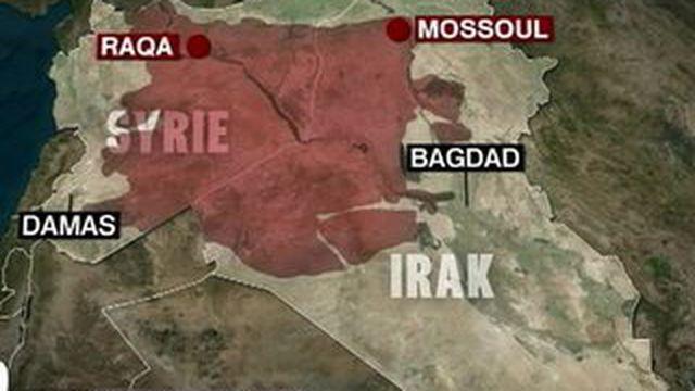 Syrie : la France peut-elle combattre au sol ?