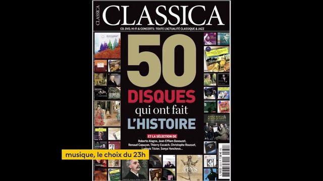Musique : des mythes de la musique classique à Mozart en français