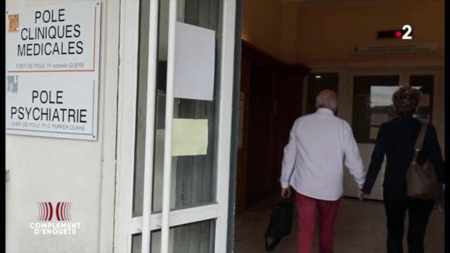 Complément d'enquête. Au CHU de Montpellier, un programme pour les parents victimes d'enfants tyrans