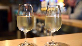 Un collectif de médecins et militants contre l'alcoolisme proposent dix mesures pour lutter contre la consommation excessive d'alcool. (GODONG / BSIP / AFP)