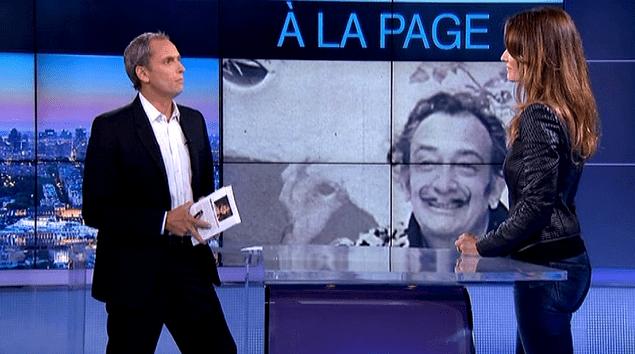 Une obsession pour Dali  (France 3)