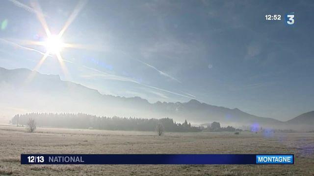 Absence de neige : les stations villages s'adaptent