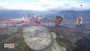 Envoyé spécial. Disparitions mystérieuses : la piste Lelandais ? (ENVOYÉ SPÉCIAL  / FRANCE 2)