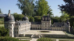 Le château de Valençay (Indre) (JACQUES LOIC / PHOTONONSTOP)