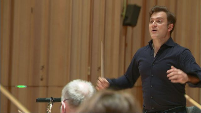 Renaud Capuçon en concert à Poitiers