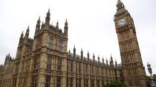 Le Parlement britannique à Londres (Royaume-Uni), le 26 septembre 2014. (YUNUS KAYMAZ / AFP)