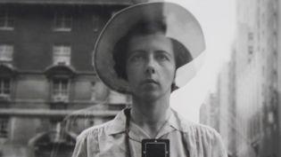 Photographie : la surprenante histoire de Vivian Maier, immense artiste restée dans l'ombre (France 3)