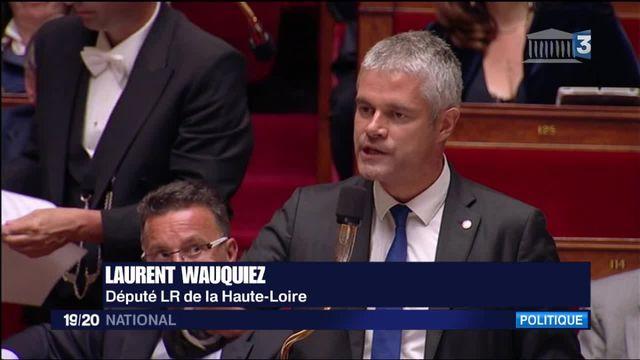 État d'urgence : débat agité à l'Assemblée