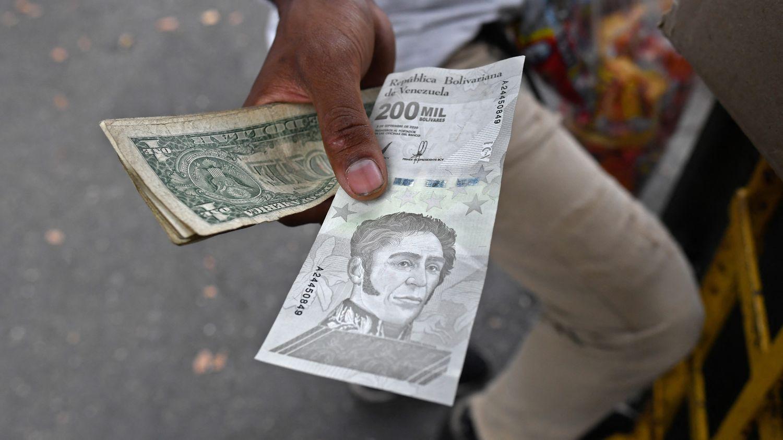 Venezuela : des dollars plutôt que des bolivars