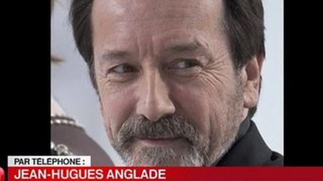 Attaque du Thalys : Jean-Hugues Anglade dénonce le comportement des agents SNCF