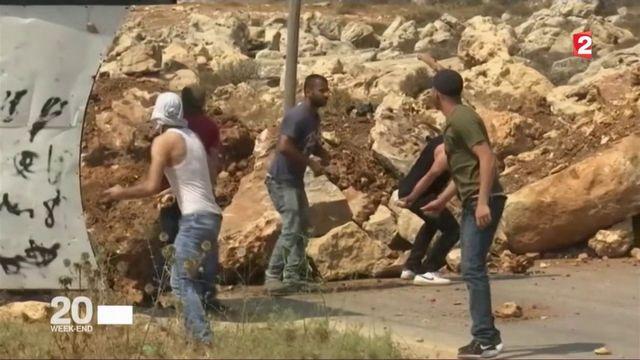 Israël : affrontements meurtriers