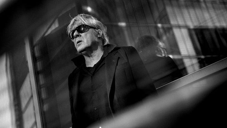 "Arno publie son nouvel album ""Human Incognito""  (Danny Willems)"
