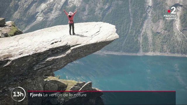 Norvège : à la découverte de la falaise du Trolltunga