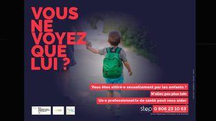 Campagne de sensibilisation : lutte contre la pédophilie (Campagne de sensibilisation : lutte contre la pédophilie)