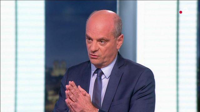 Baccalauréat : Jean-Michel Blanquer annonce de nouveaux aménagements