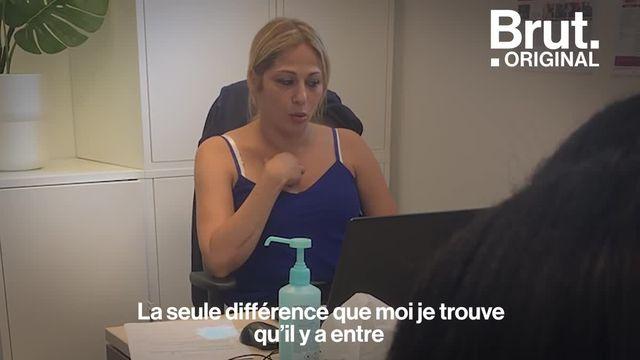 Se rendre dans un commissariat pour alerter sur des violences familiales, ça peut effrayer. Alors chaque semaine, La Maison des femmes de Saint-Denis accueille des policiers afin de permettre aux victimes d'en parler, et de porter plainte.
