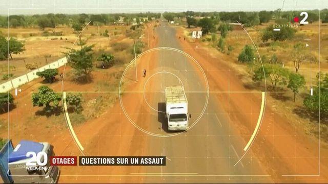 Sahel : questions sur un assaut