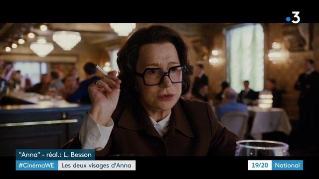 """Cinéma : avec """"Anna"""", Luc Besson renoue avec la direction d'acteurs"""