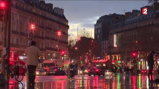 François Hollande sur France 2 : Marwen Belkaid, étudiant de 22 ans, interlocuteur du président