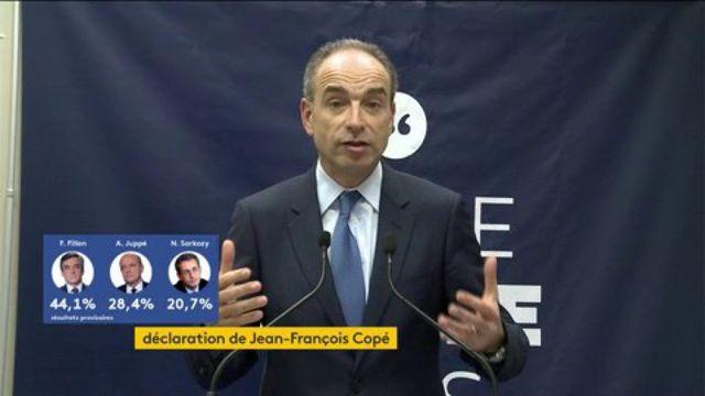 """Jean-François Copé : """"Demain je réunirai mes amis"""""""