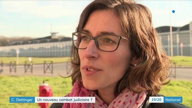 Christope Dettinger : un nouveau combat judiciaire ?