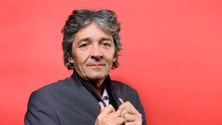 Rudy Ricciotti (avril 2013)  (Baltel /SIPA)
