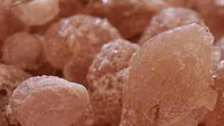 La gomme arabique est un composant inconnu des consommateurs, présent dans de nombreux aliments et qui vient de loin. (FRANCE 2)