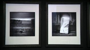 400 clichés du photographe italien Graziano Arici exposés au musée Réattu à Arles (E. Giugliano / France Télévisions)