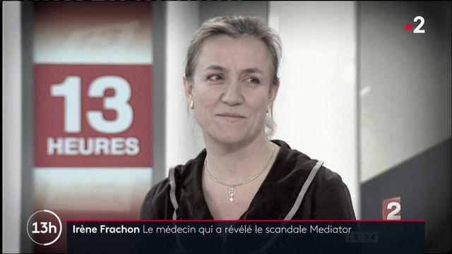 Irène Frachon : le médecin qui a révélé le scandale Mediator