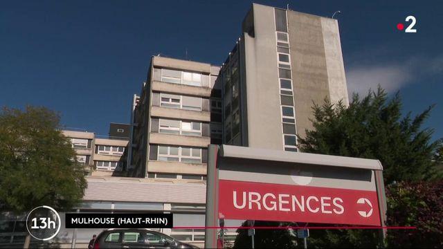 Mulhouse : tous les internes des urgences en arrêt maladie