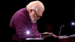 Pierre Henry à Musica 2013  (France3/culturebox)