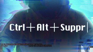 """Ctrl+Alt+Suppr"", de B. Puard (CASTERMAN / franceinfo)"