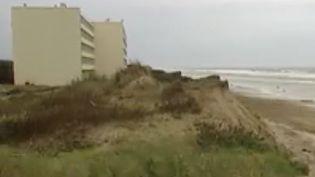 immeuble erosion (FRANCE 2)