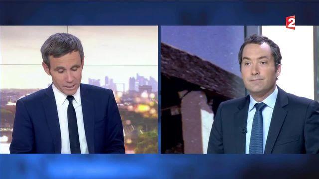 Séisme en Charente-Maritime : où sont les zones à risque en France ?