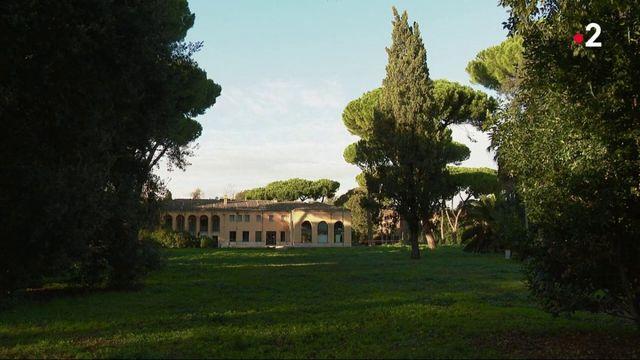 Italie : les biens de la mafia confisqués par l'État