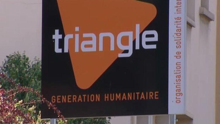 L'ONG lyonnaise, Triangle, est présente au Yémen depuis 1998. (France 3 RA)