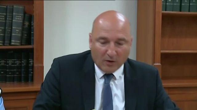 """""""Une logique de caïdat"""" selon le procureur de la République de Bastia"""