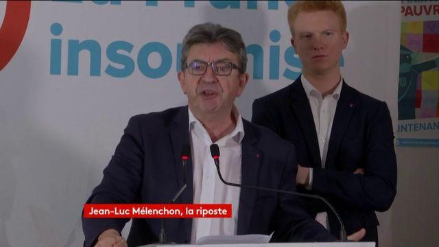 Journaliste moquée pour son accent : les excuses de Mélenchon