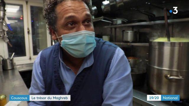 Gastronomie : le couscous rentre au patrimoine immatériel de l'UNESCO