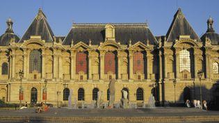 Le Palais des Beaux-Arts de Lille  (Tibor Bognar / Photononstop)