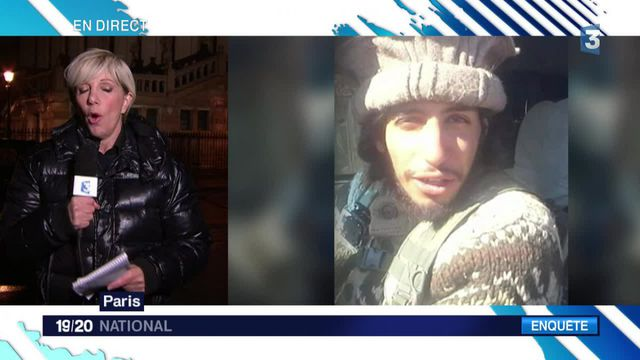 Attentats de Paris : Abdelhamid Abaaoud projetait de se faire sauter à la Défense