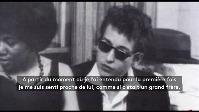 Prix Nobel de littérature : Bob Dylan se dévoile dans son discours de réception
