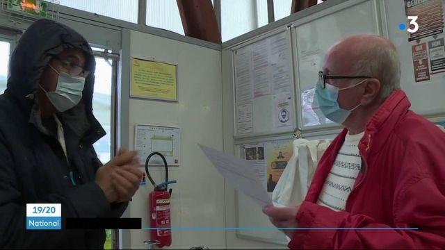 Vaccin contre le Covid-19 : la cadence s'accélère partout en France