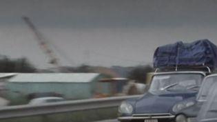 Vacances : les années 1970, entre propriété et liberté (France 2)